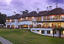 2 Days 1 Night Fairmont Mount Kenya Safari Club Holiday from Nairobi