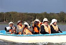 2 Days 1 Night Lake Naivasha/ Hells gate National Park Safari from Nairobi