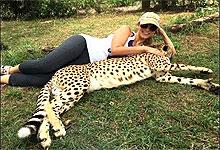 2 Days 1 Night Lake Nakuru Kisumu Impala Sanctuary Tour from Nairobi
