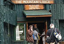 2 Days 1 Night Serena Mountain Lodge (Mount Kenya National Park) Safari from Nairobi