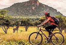 2 Days 1 Night Swara Plains Conservancy Safari from Nairobi