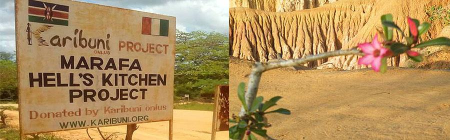 Malindi Day Tours Marafa Hells Kitchen Excursion