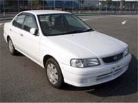 Compact Size Car / Saloon Car