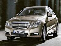 Mid-Class Luxury Limousine