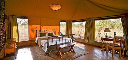 Meru Hotels Ikweta Safari Camp