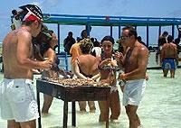 Malindi 1 Day Tour Explore Malindi Marine Park & Sardegna 2 Island