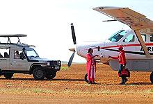 10 Days 9 Nights Kenya Fly-in safaris