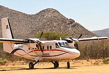 11 Days 10 Nights Kenya Fly-in safaris