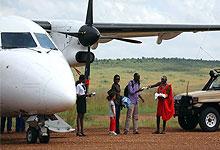 12 Days 11 Nights Kenya Fly-in safaris