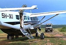 7 Days 6 Nights Kenya Fly-in Safaris