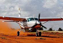 8 Days 7 Nights Kenya Fly-in safaris