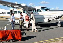 9 Days 8 Nights Kenya Fly-in safaris