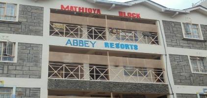Abbey Resort Nakuru