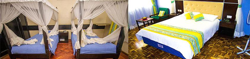 Blue Post Hotel Thika
