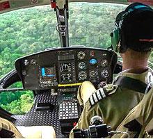 Drop Off Kilimanjaro Helicopter Transfer Flight Safari (Tanzania)