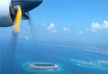 2 Days 1 Night Lamu Island Flying Holiday from Nairobi or Mombasa