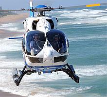 1 Day Malindi Helicopter Scenic Flight Safari