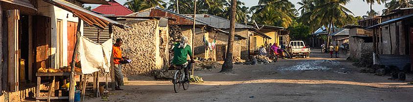 Matemwe Village Day Tour Zanzibar North East Coast