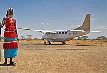 2 Days 1 Night Masai Mara Game Reserve Fly-in Safari from Mombasa