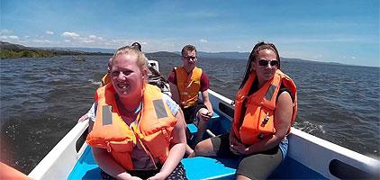 Lake Nakuru Lake Naivasha Day Trip