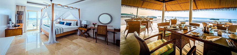 Watamu Hotels Beach Resort Accommodation