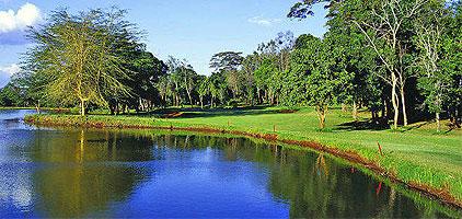 Golfing Day Tour Nairobi Windsor Golf Country Club Hotel