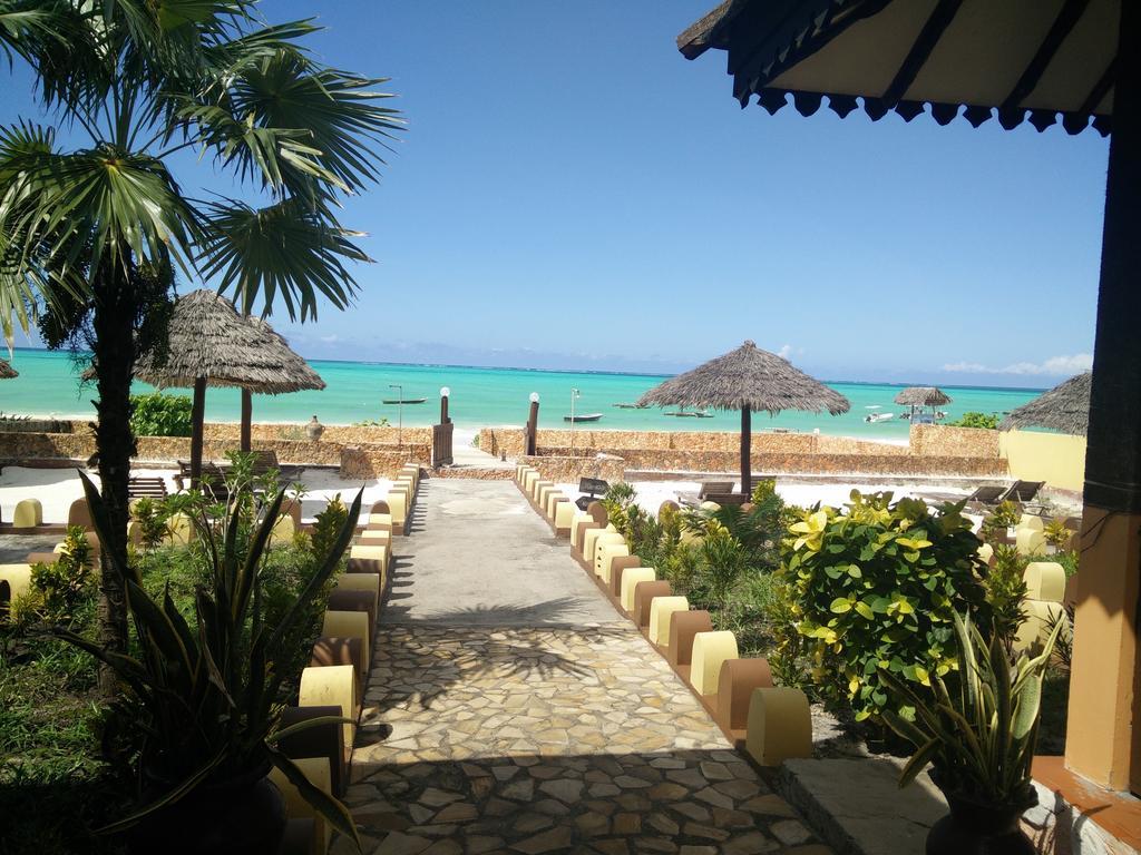 Arabian Nights Hotel, Paje – Zanzibar South East Coast