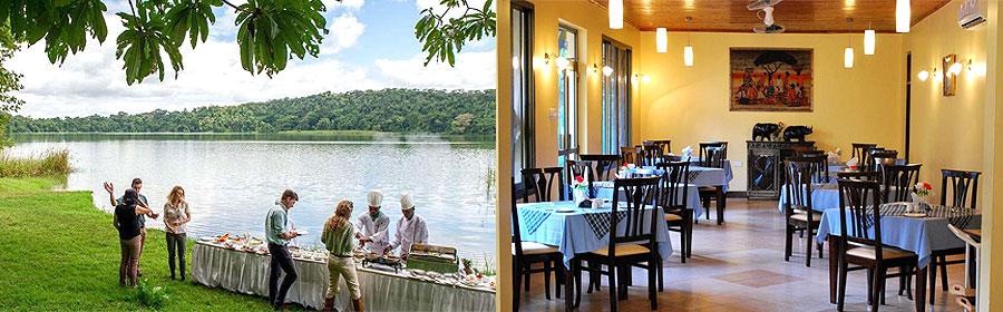 Arusha Hotesl: Arusha Serena Hotel, Resort & SpaArusha Serena Hotel, Resort & Spa