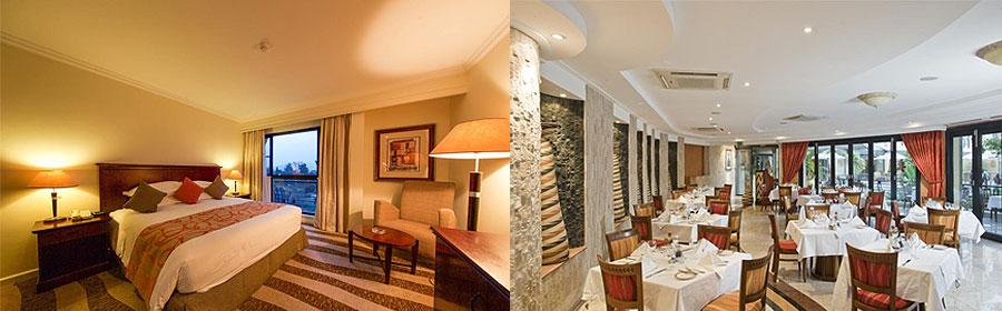 Kigali Hotels Lodges Resorts Accommodation Rwanda