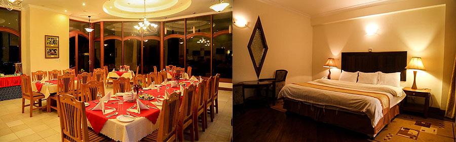 Mount Kilimanjaro Hotels Lodges Camps Tanzania