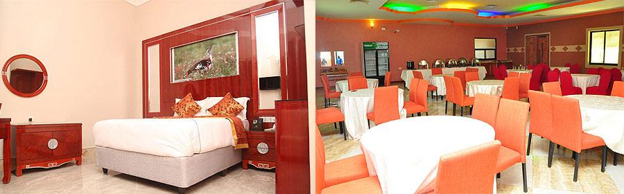Kitulo Plateau National Park Hotels Lodges Camps