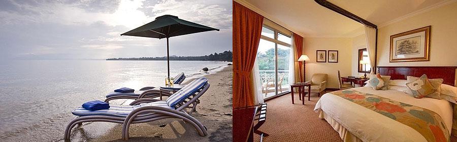 Lake Kivu Rwanda Hotels Guest Houses Lodges Resorts Accommodation