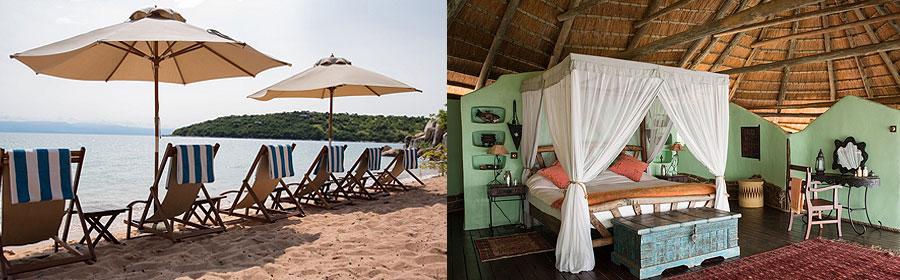 Ugalla River Game Reserve Hotels Lodges Camps Tanzania