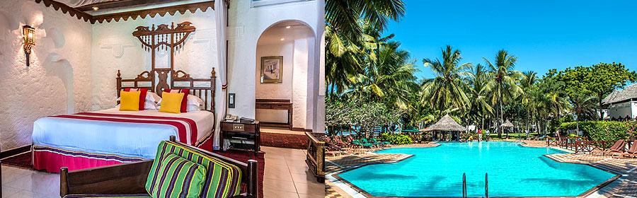 Mombasa North Coast Hotels Accommodation
