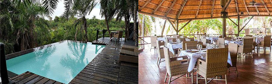 Saadani National Park Hotels Lodges Camps Tanzania