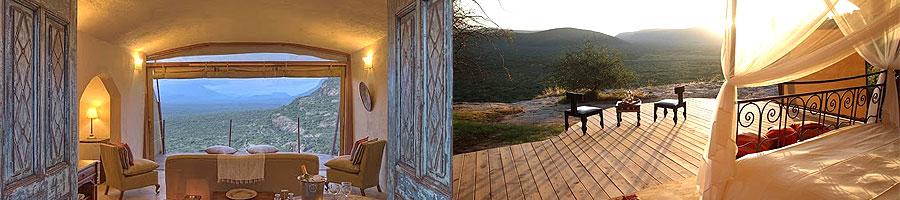 Samburu Buffalo Springs Shaba Reserve Hotels