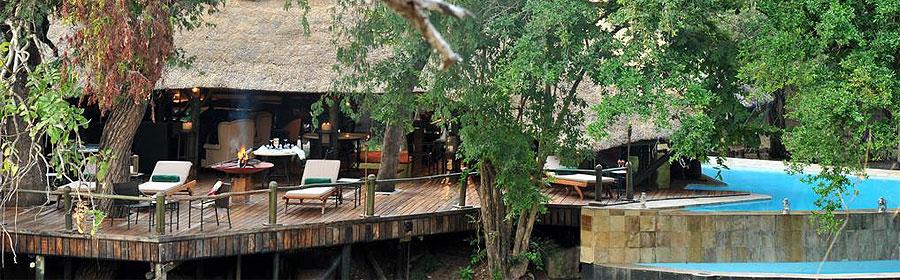 Selous Hotels Lodges Camps Tanzania