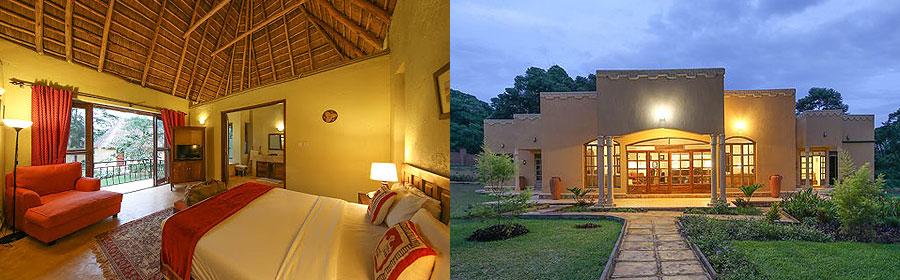Ssese Islands Lodges Resort Beach Hotels Accommodation