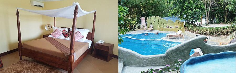 Udzungwa Hotels Lodges Camps Tanzania