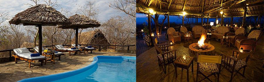 Mikumi Hotels Lodges Camps Tanzania