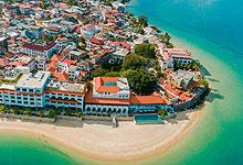 4 Days 3 Night Zanzibar Island Fly-in Beach Holiday from Nairobi